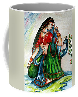 Viyog Coffee Mug