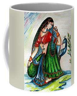 Viyog Coffee Mug