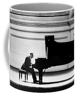 Vladimir Horowitz Coffee Mug