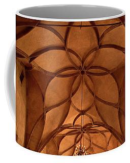 Vladislav Hall Architectural Detail Coffee Mug