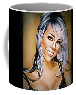 Voice Of An Angel Coffee Mug