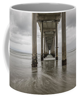 Voices Of Tides Coffee Mug