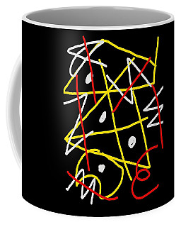 Void Apparent Coffee Mug