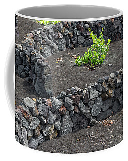 Volcanic Vineyards Coffee Mug