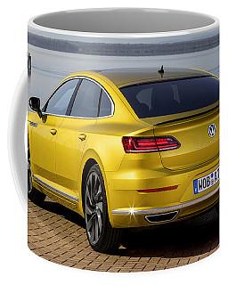 Volkswagen Arteon Coffee Mug