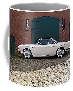 Volkswagen Karmann Ghia Coffee Mug