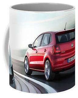 Volkswagen Polo Coffee Mug