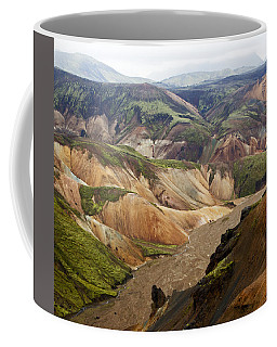 Vondugil Coffee Mug