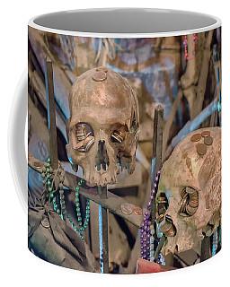 Voodoo Altar Coffee Mug