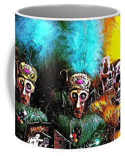 Voodoo For You Coffee Mug
