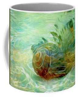 Vortex 8 Coffee Mug