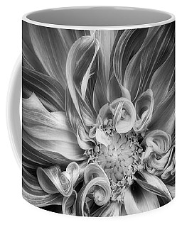 Coffee Mug featuring the photograph Vortex by Mary Jo Allen