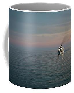 Voyage Home 4 Coffee Mug