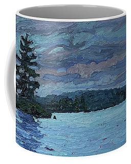 Voyageur Highway Coffee Mug