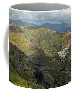 Vulcan Low Level In The Lakes Coffee Mug