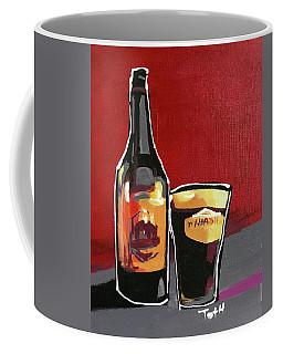 Wabasha Coffee Mug