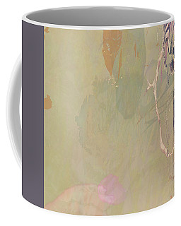 Wabi Sabi Ikebana Revisited Shabby 2 Coffee Mug