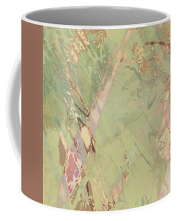 Wabi Sabi Ikebana Revisited Shabby 3 Coffee Mug
