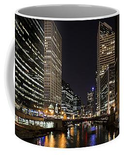 Wacker Avenue Coffee Mug