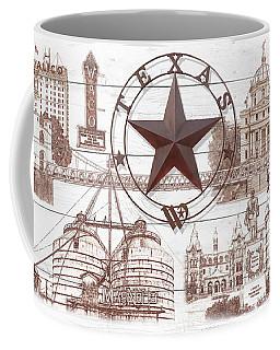 Waco Texas Coffee Mug