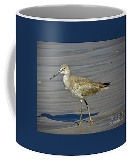 Wading Day Coffee Mug