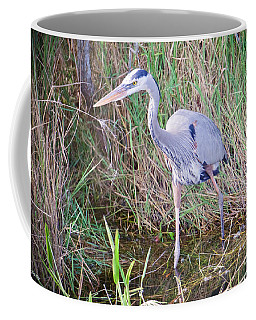 Wading Through The Swamp Edition 2 Coffee Mug by Judy Kay