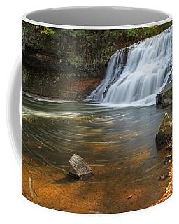 Wadsworth Falls Coffee Mug