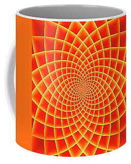 Waffle Iron Coffee Mug