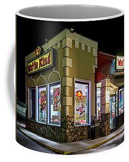 Waffle King Coffee Mug