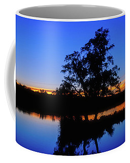 Wagardu Lake, Yanchep National Park Coffee Mug by Dave Catley