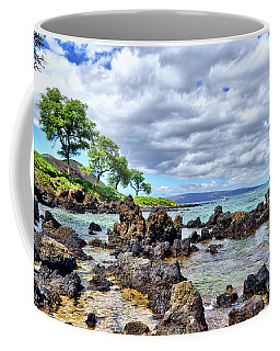 Wailea Beach #2 Coffee Mug