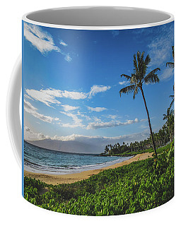 Wailea Beach Coffee Mug