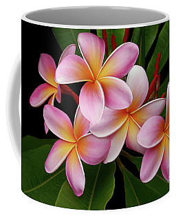 Wailua Sweet Love Texture Coffee Mug