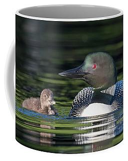 Wait For Me.... Coffee Mug
