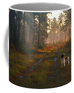 Wait Up Coffee Mug