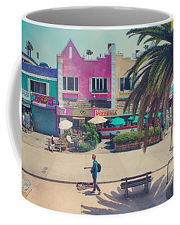Waitin' For Victorio Coffee Mug