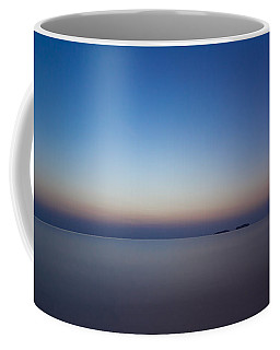 Waiting For A New Day Coffee Mug