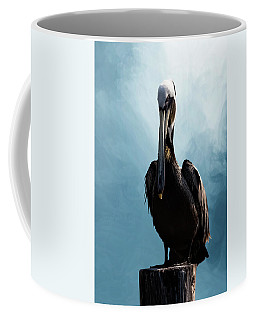 Waiting For Breakfast Coffee Mug