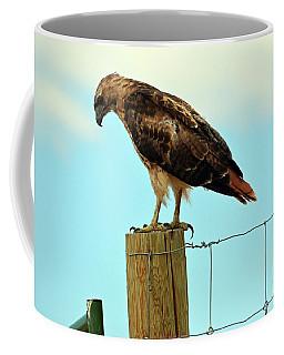 Waiting For Lunch...? Coffee Mug