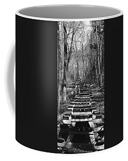 Waiting For Orders Coffee Mug