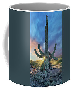 Waiting For Rain Coffee Mug