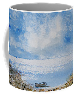 Waiting For Sailor's Return Coffee Mug