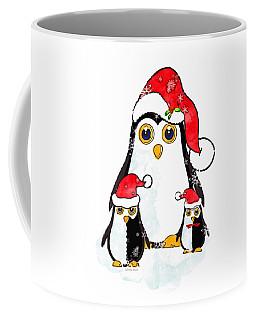 Waiting For Santa Coffee Mug