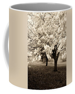Waiting For Sunday - Holmdel Park Coffee Mug