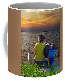 Waiting.......... Coffee Mug