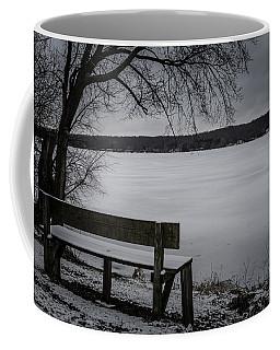 Waiting... Coffee Mug
