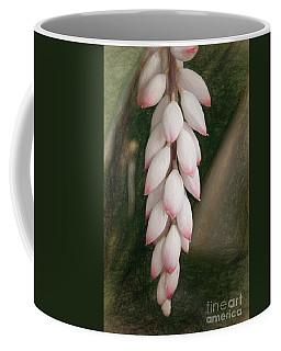 Waiting To Bloom Coffee Mug
