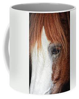 Waiting To Start Coffee Mug