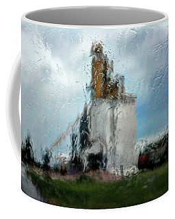 Waitng Coffee Mug