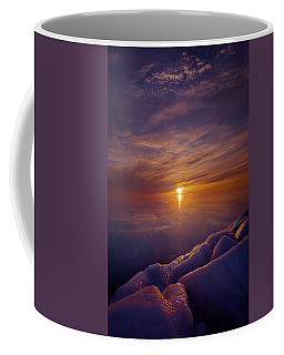 Wake The Sun Coffee Mug